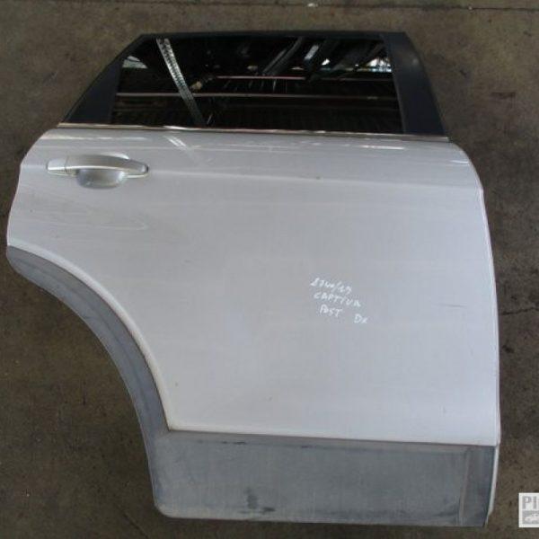 Porta Posteriore Destra Chevrolet Captiva 2012