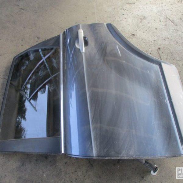 Porta Posteriore Sinistra | Chevrolet Captiva