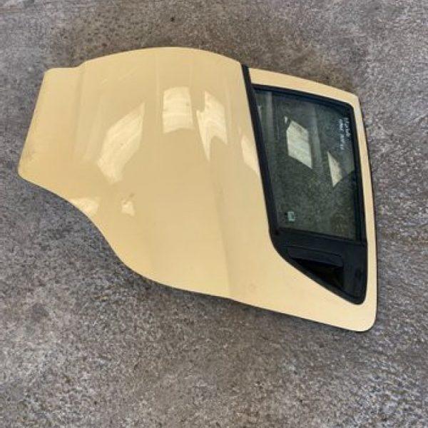 Porta Posteriore Sinistra | Chevrolet Spark