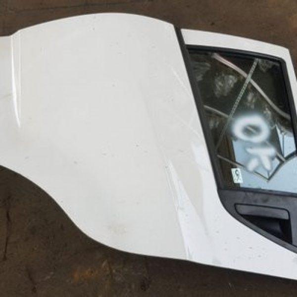 Porta Posteriore Sinistra | Chevrolet Spark 2011