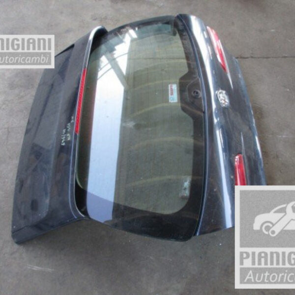 Portellone | Alfa Romeo 156 Station Wagon