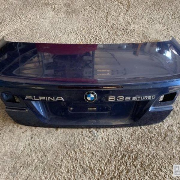 Portellone | Alpina B3S / BMW Serie 3 E93