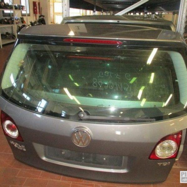 Portellone Posteriore Volkswagen plus 1.9 cc