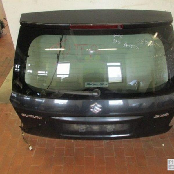 Portellone Suzuki SX4