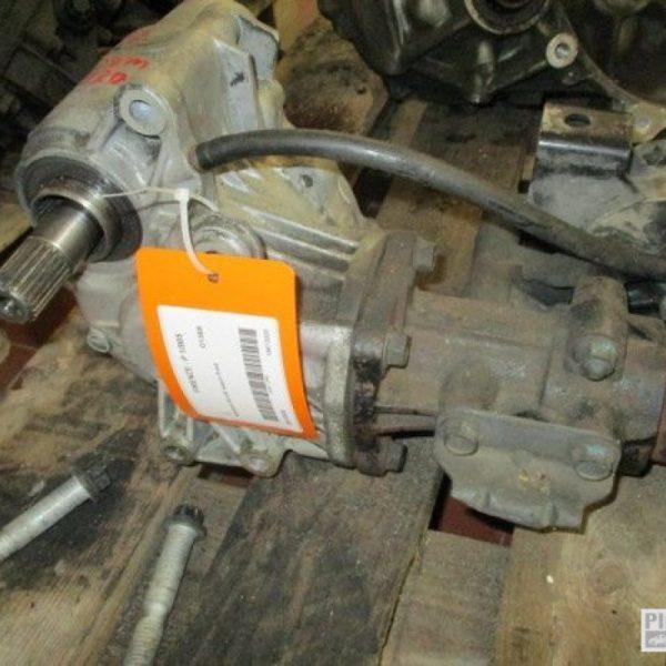 Riduttore 4X4 Suzuki wagon R 1.3 cc cod G13BB