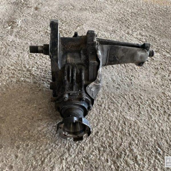 Riduttore Cambio Automatico Chevrolet Captiva