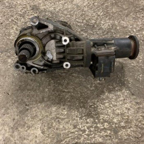 Riduttore Cambio | Fiat Sedici D19AA