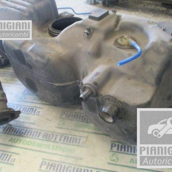 Serbatoio Benzina | Fiat 500 2010 1.2 cc