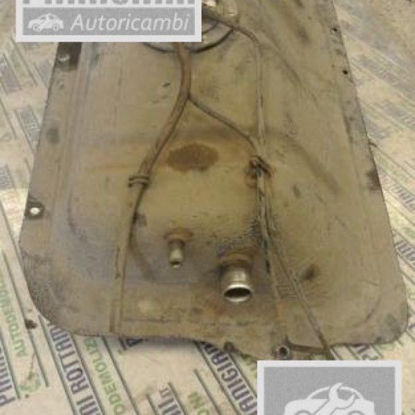 Serbatoio Benzina | Suzuki Jimny 2013