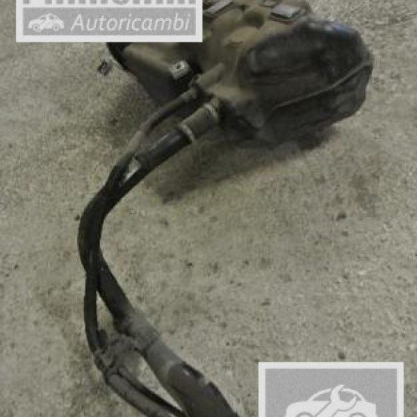 Serbatoio Carburante | Fiat 500 1.3 MJT