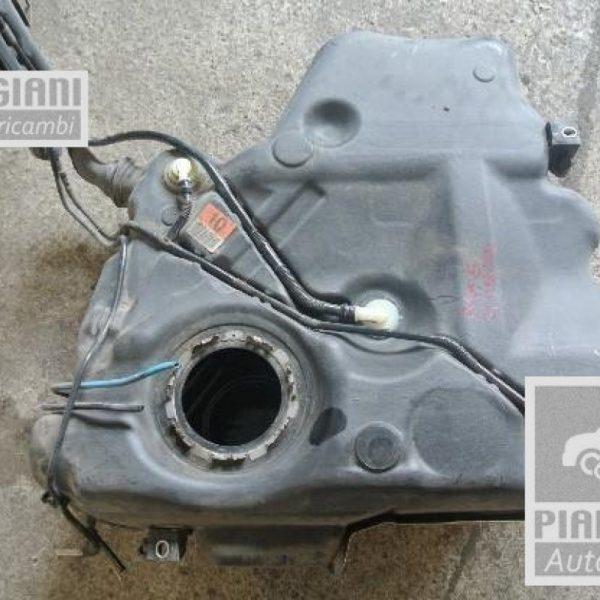 Serbatoio Carburante | Volkswagen Golf VI 1.6 B