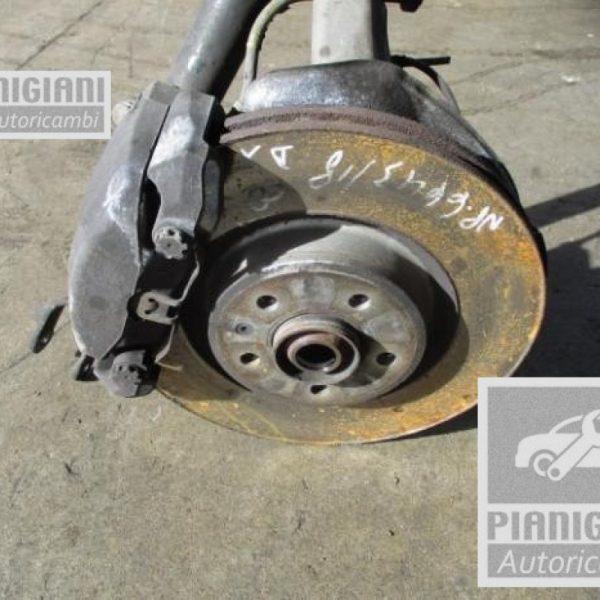 Sospensione Anteriore Destra | Audi Q5 Anno 2011
