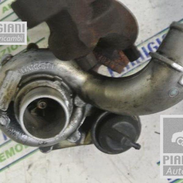 Turbocompressore | Renault Master G9UA7 2001
