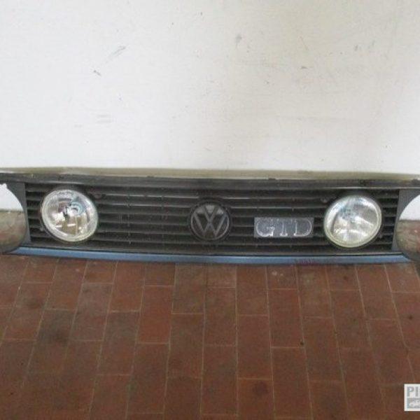 Volkswagen Golf II mascherina / griglia anteriore