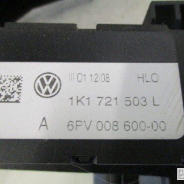 Volkswagen Golf V pedale acceleratore 1.6 benzina