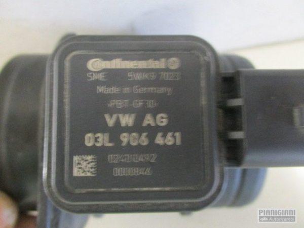 Volkswagen Golf VI debimetro 1.6 cc diesel da CAY